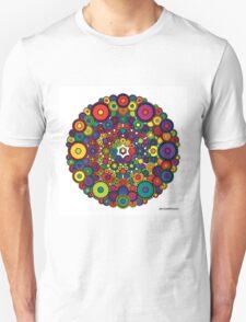 Mandala 39 - The Candy Edition T-Shirt