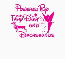 Love Dachshunds.! Womens Fitted T-Shirt