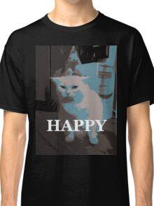 happy birthday MUDAFUCKA!² Classic T-Shirt