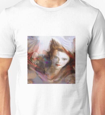 """""""Dream Angel"""" © 2008 Brad Michael Moore T-Shirt"""