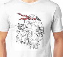 Raphie Boy Unisex T-Shirt