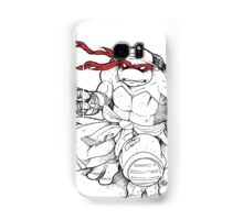 Raphie Boy Samsung Galaxy Case/Skin