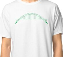 Tyne Bridge Classic T-Shirt