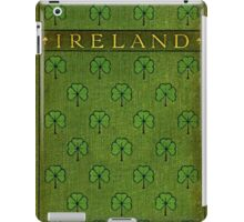 For The Irish iPad Case/Skin