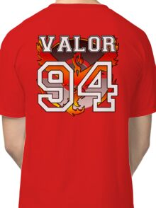 "Personal Valor ""Jersey"" Classic T-Shirt"