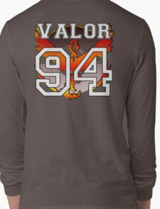 """Personal Valor """"Jersey"""" Long Sleeve T-Shirt"""