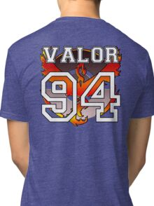 "Personal Valor ""Jersey"" Tri-blend T-Shirt"