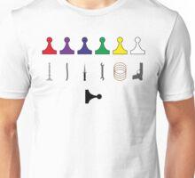 Cluedo Unisex T-Shirt