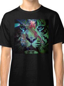 Tiger_8616 Classic T-Shirt