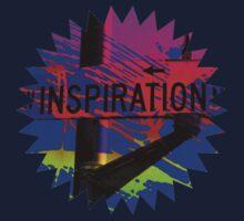 Inspiration Star Kids Tee