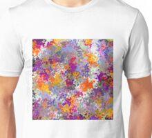 """Splattering"" © Brad Michael Moore Unisex T-Shirt"