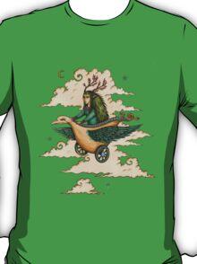 Away we fly... T-Shirt