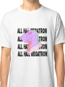 TYRANT (Black Text) Classic T-Shirt