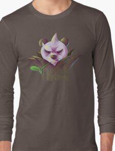 Pangoro Thuggin It Long Sleeve T-Shirt