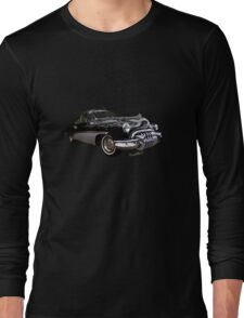 Buick Roadmaster T-Shirt from VivaChas! Long Sleeve T-Shirt