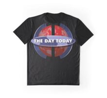 The Day Today Graphic T-Shirt