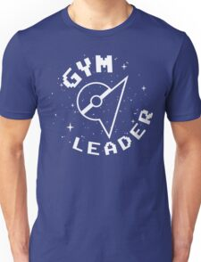 Pokemon Go Gym Leader Unisex T-Shirt