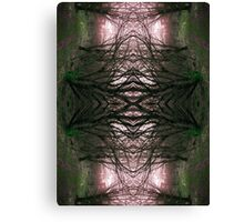 INTEGRATED Canvas Print