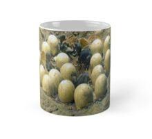 dino's eggs Mug