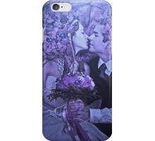 celebrating love iPhone Case/Skin