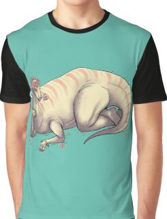 Instaguanodon Graphic T-Shirt