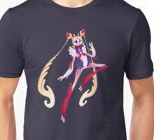 Sailor Moon alien. Unisex T-Shirt