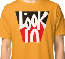 Look-In Classic T-Shirt