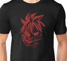 Natsu Fairy Tail - The son of fire dragon Unisex T-Shirt