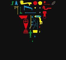Mouse Trap Unisex T-Shirt