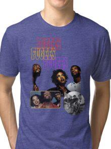 Fu-Gee-La Tri-blend T-Shirt