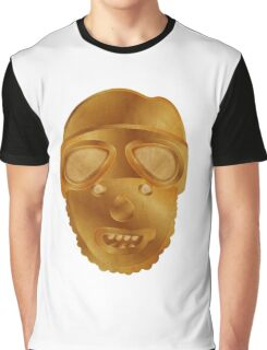 Stormzy / Wicked Skeng Man Part 4 Graphic T-Shirt