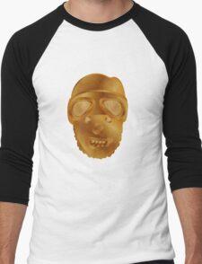 Stormzy / Wicked Skeng Man Part 4 Men's Baseball ¾ T-Shirt