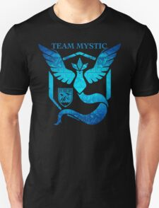 Epic Nerd Camp Team Mystic Unisex T-Shirt
