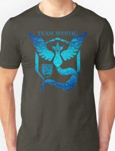 Epic Nerd Camp Team Mystic Unisex T-Shirt
