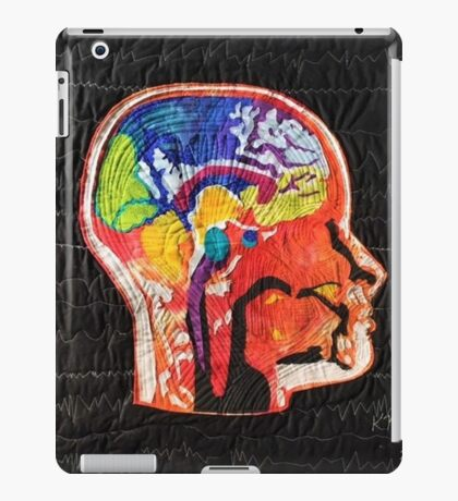 Neuropathology iPad Case/Skin
