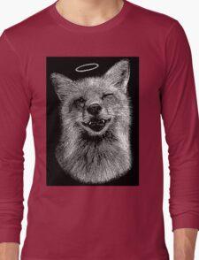 The Sacred - Fox Long Sleeve T-Shirt