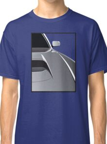 Fast cars under the spotlight Classic T-Shirt