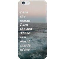 Crucify Me // Bring Me the Horizon iPhone Case/Skin
