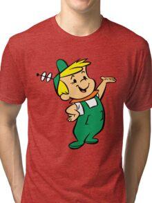 Elroy Jetson Tri-blend T-Shirt