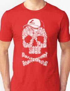 Pokemon Skull Unisex T-Shirt