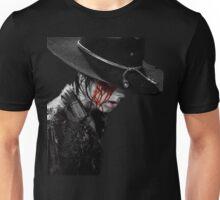 Carl Grimes loses an eye  Unisex T-Shirt