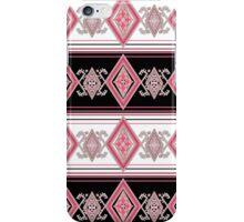 ethnic folk patterns. iPhone Case/Skin