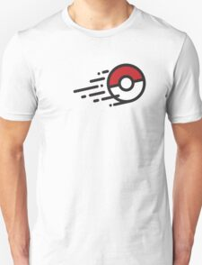 Go Pokeball - Pokémon GO by PokeGO Unisex T-Shirt