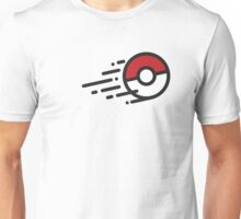 Go Pokeball - Pokémon GO by PokeGO Unisex T-Shirt