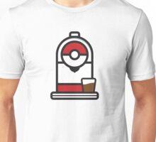 Coffee Machine Pokémon GO by PokeGO Unisex T-Shirt