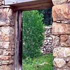 Picture Window by Danny Key