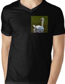 Close to you- Mens V-Neck T-Shirt