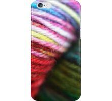 Skein 3 iPhone Case/Skin