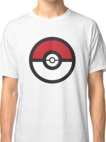 Pokémon GO Pokéball Squad by PokeGO Classic T-Shirt