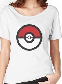 Pokémon GO Pokéball Squad by PokeGO Women's Relaxed Fit T-Shirt